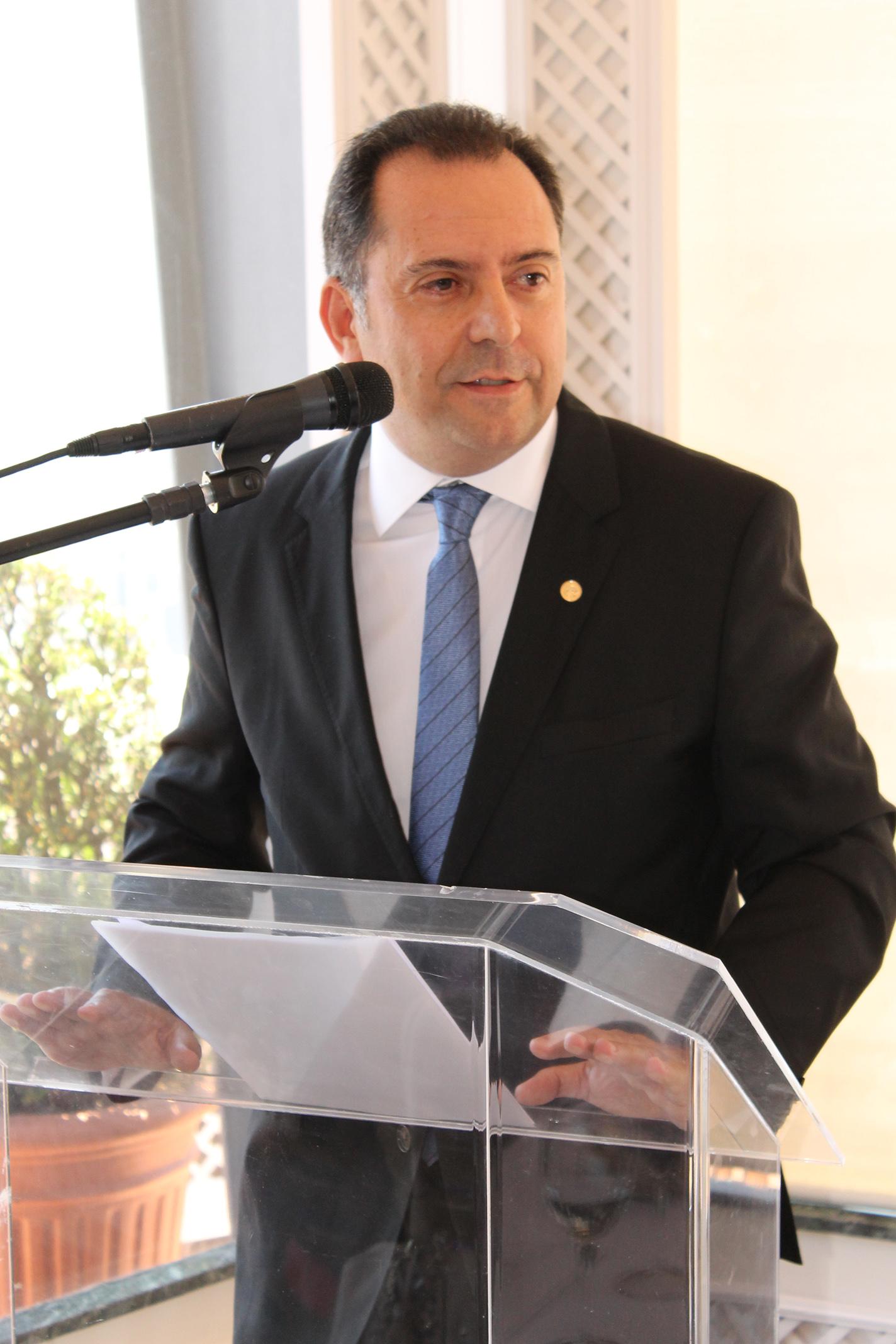 Alexandre Camillo